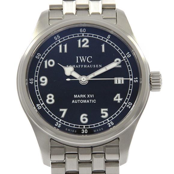 IWC IW325517 マークXVI・JAPAN LIMITED 自動巻【中古】