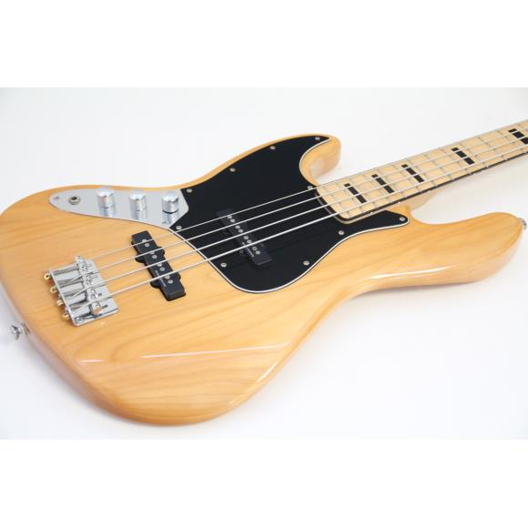 SQUIER VINTAGE MODIFIED JB 70S【中古】