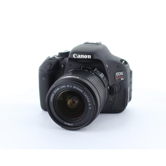 CANON EOS KISS X5 18-55IS【中古】