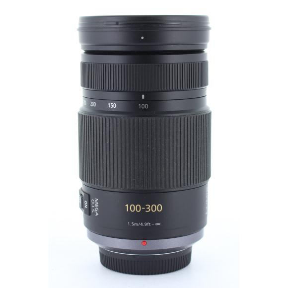 PANASONIC 100-300mm F4-5.6O.I.S.【中古】
