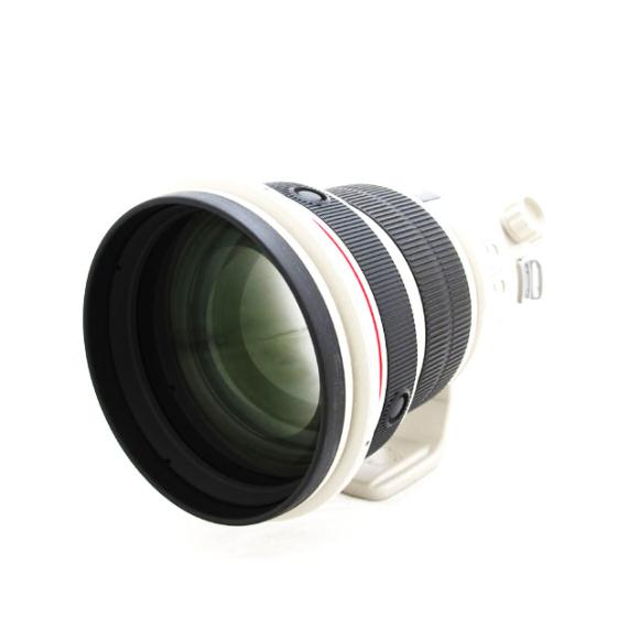 CANON EF200mm F2L IS USM【中古】