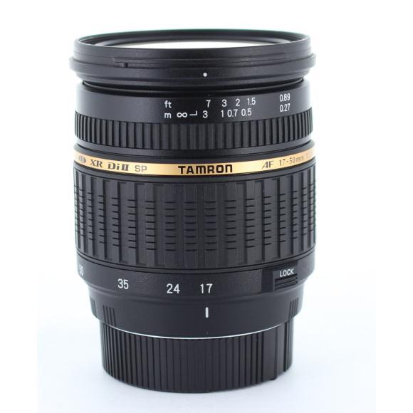 TAMRON ペンタ17-50mm F2.8DIII(A16)【中古】