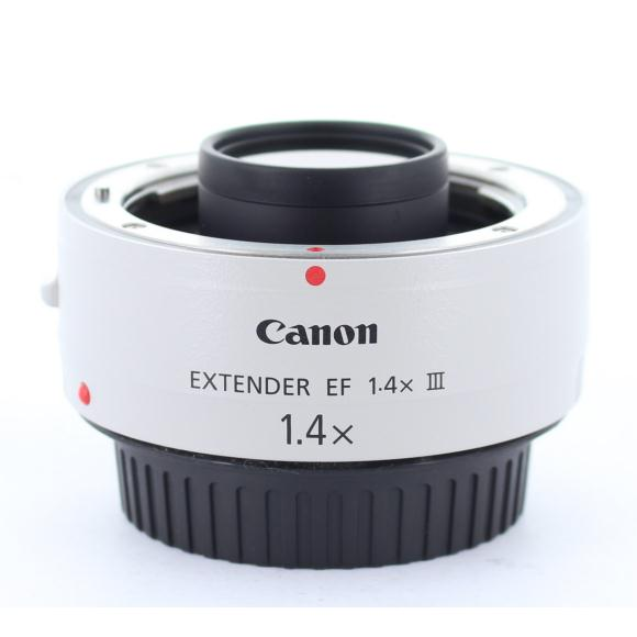 CANON EF1.4XIII【中古】