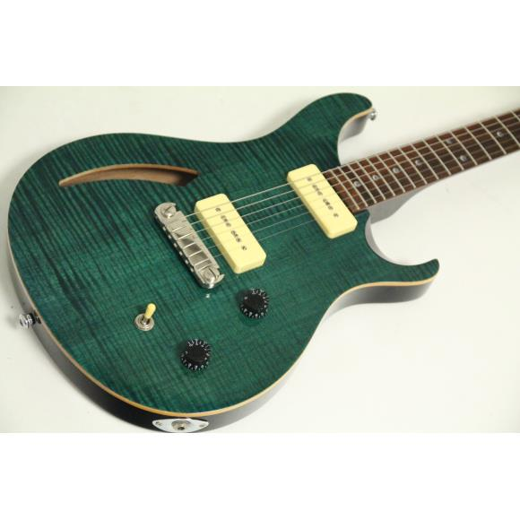 PAUL REED SMITH SE CUSTOM SEMI-HOLLOW【中古】