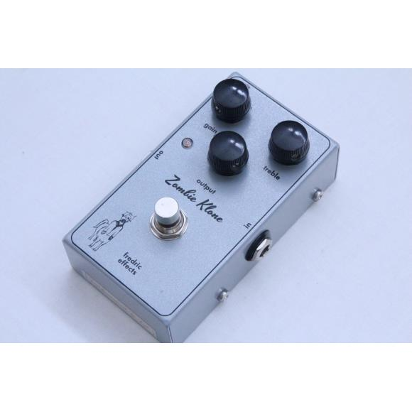 FREDERIC EFFECTS ZOMBIE KLONE【中古】