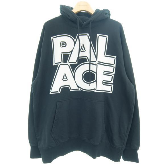 PALACE パーカー【中古】