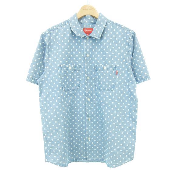 シュプリーム SUPREME シャツ【中古】