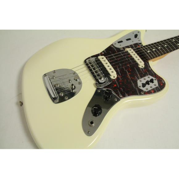 FENDER 62 JAGUAR【中古】