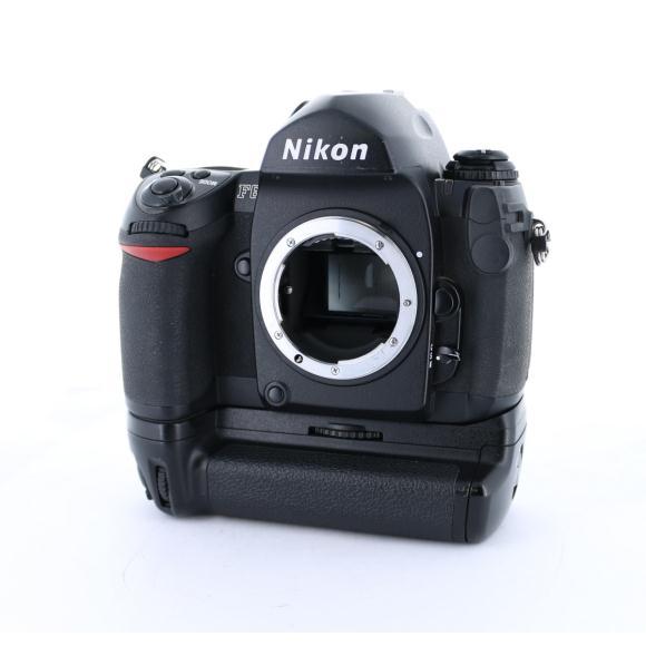 NIKON F6 MB-40付き【中古】