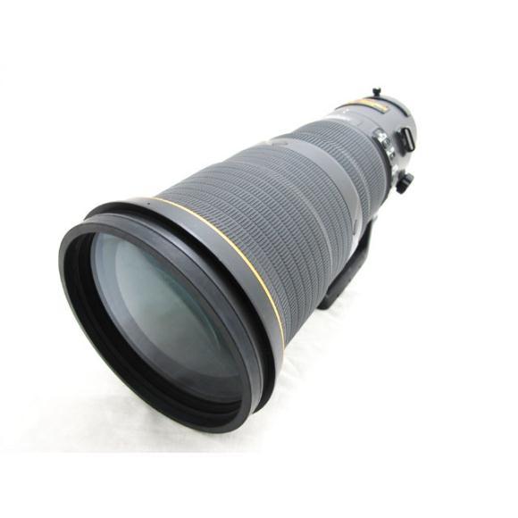 NIKON AF-S500mm F4E FL VR【中古】