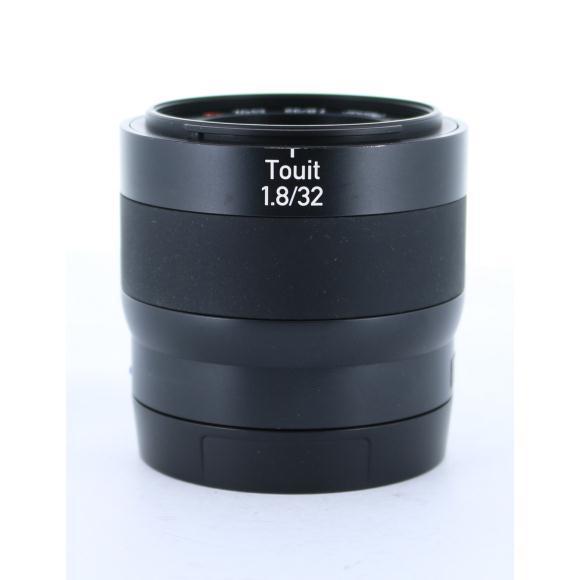 ZEISS TOUIT32mm F1.8PLANAR E用【中古】