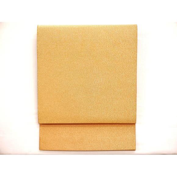 【未使用品】袋帯 綴織【中古】