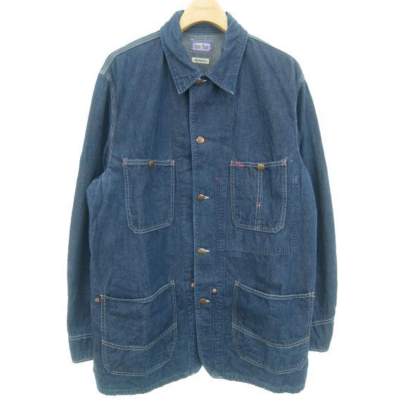 ブルーブルー BLUE BLUE コート【中古】
