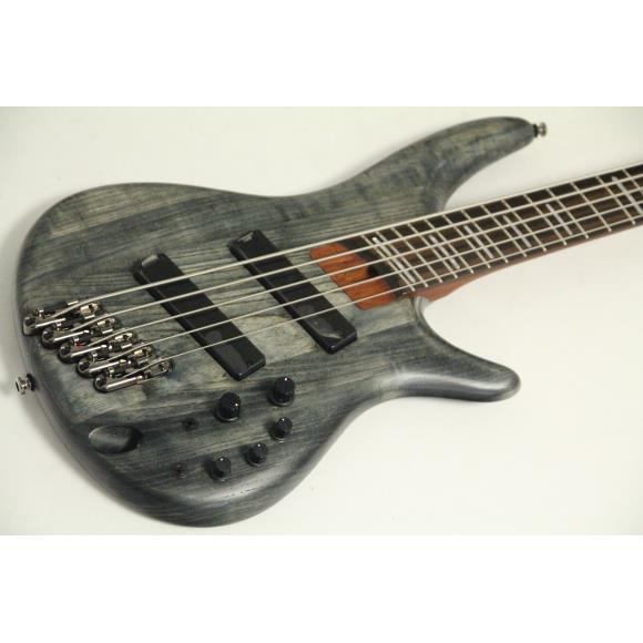 IBANEZ ベースギター SRFF805【中古】