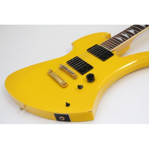 BURNY エレキギター MG-85X【中古】