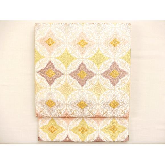 【新品】袋帯 河合美術織物【新品】