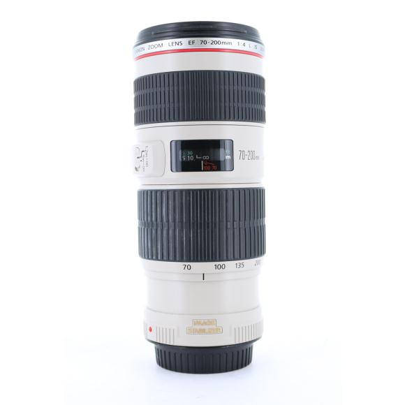 CANON EF70-200mm F4L IS USM【中古】