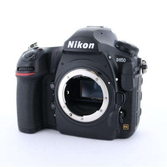 NIKON D850【中古】