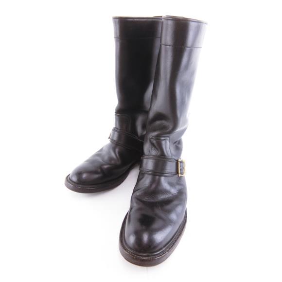 フットザコーチャー FOOT THE COACHER ブーツ【中古】