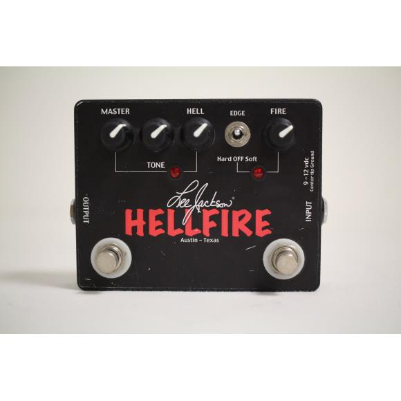 LEE JACKSON HELL FIRE【中古】