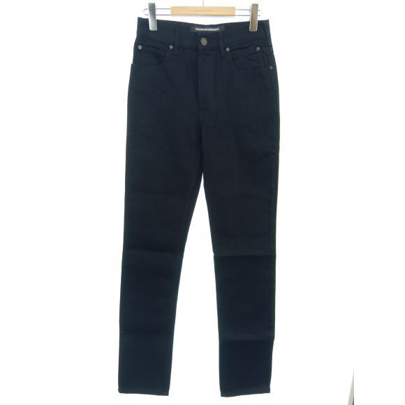 【未使用品】CALVINKLEIN 205W39NYC パンツ【中古】