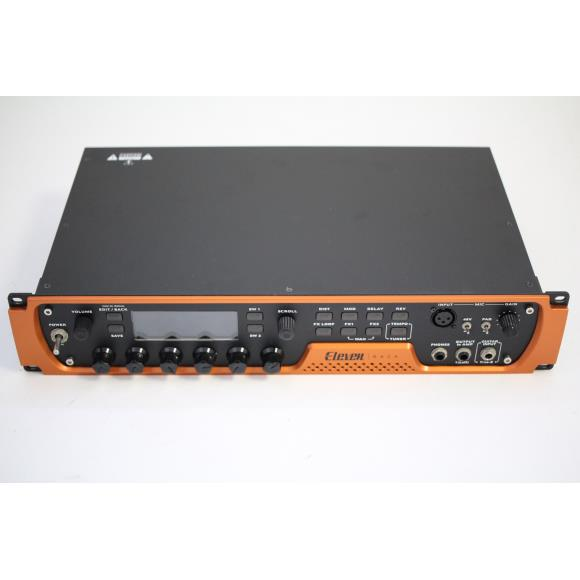 DIGIDESIGN ELEVEN RACK【中古】