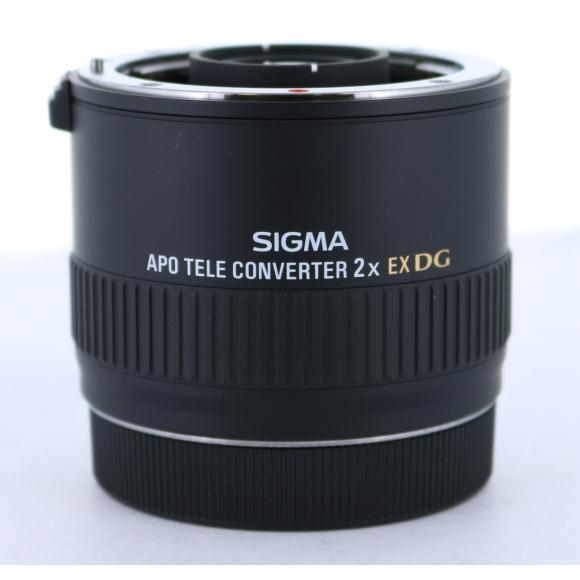 SIGMA EOS2X EX DG【中古】