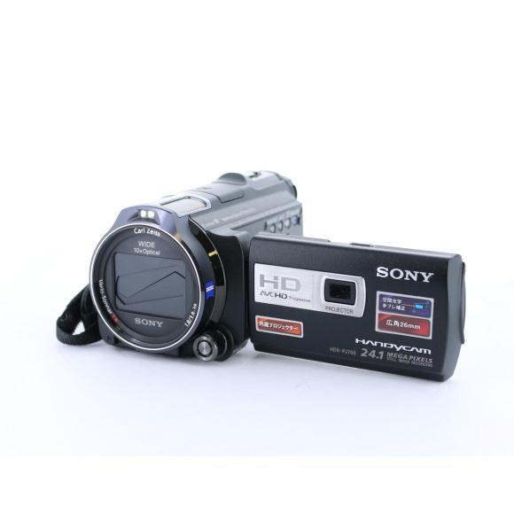 SONY HDR-PJ760V【中古】