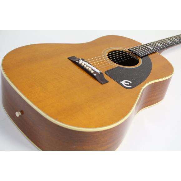 EPIPHONE ELITIST 1964 TEXAN FT-79【中古】