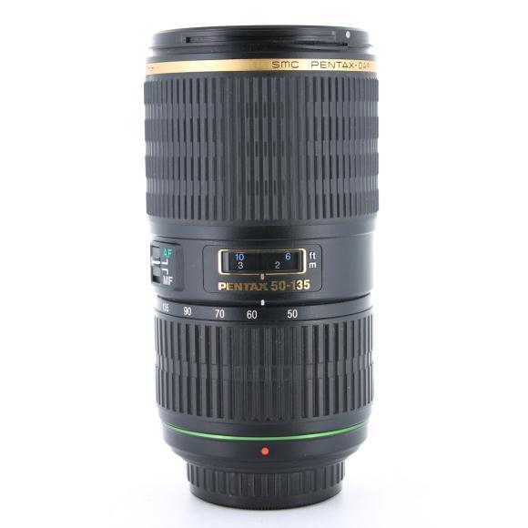 PENTAX DA★50-135mm F2.8ED AL SDM【中古】