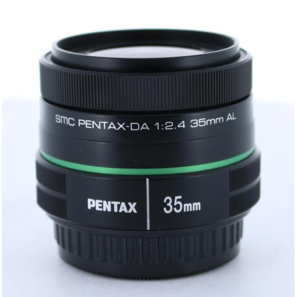 PENTAX DA35mm F2.4AL【中古】