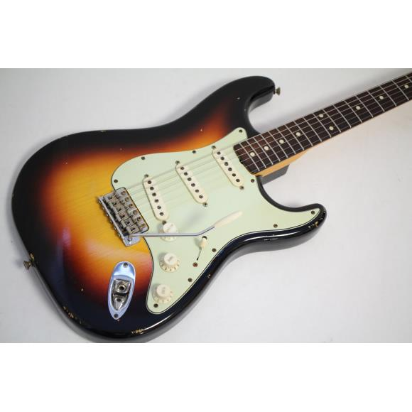 FENDER CUSTOM SHOP  MBS 1960 STRATOCASTER RELIC【中古】