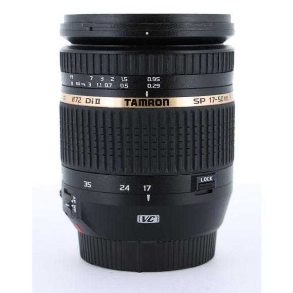 TAMRON EOS(B005)17-50mm F2.8DIIIVC【中古】