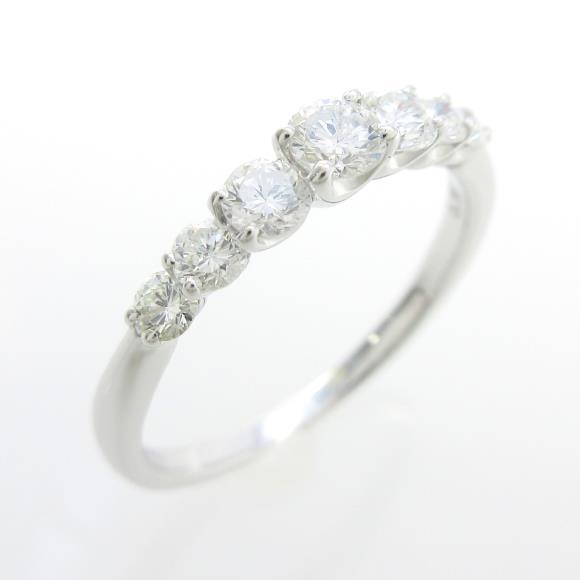 ReKKA リッカ ダイヤモンドリング ERW005【中古】