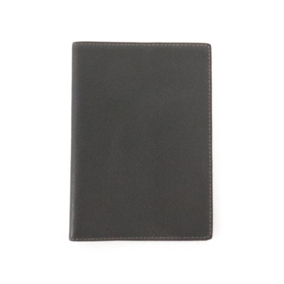 エルメス パスポートケース 071010CA【中古】