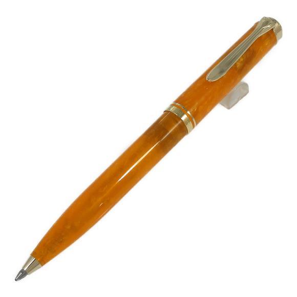 【新品】ペリカン M600ヴァイブラントオレンジ ボールペン【新品】