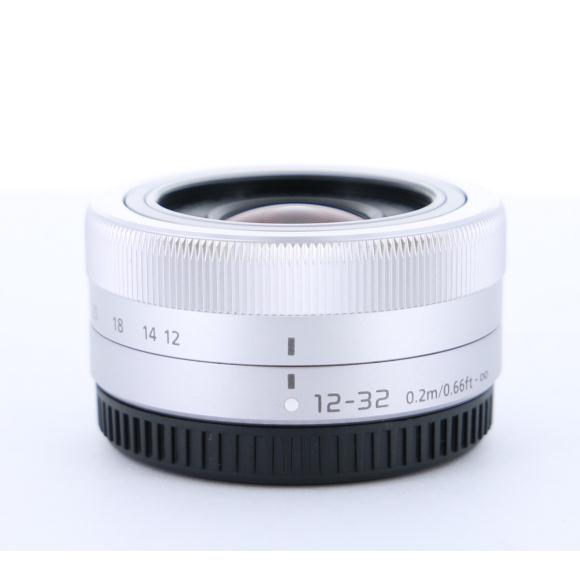PANASONIC G12-32mm F3.5-5.6MEGA OIS【中古】