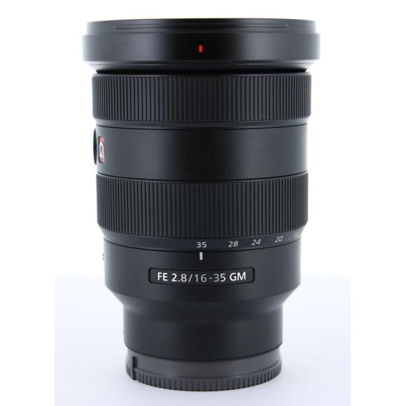 SONY FE16-35mm F2.8GM【中古】
