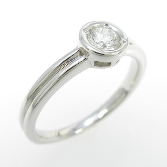 フォーエバー マーク ダイヤモンドリング【中古】