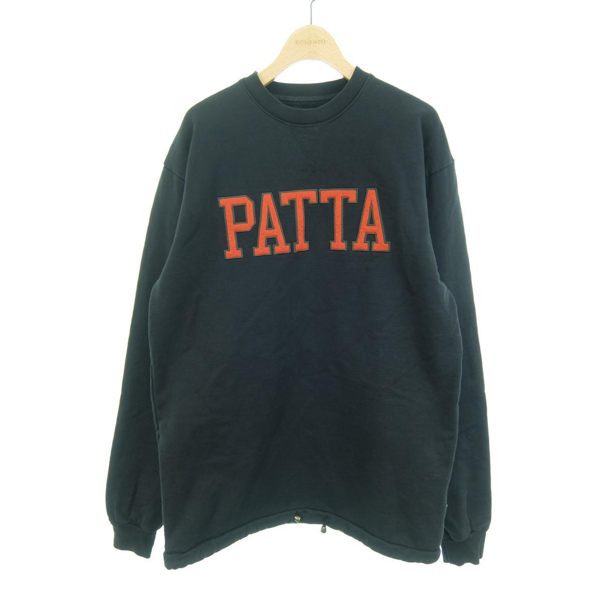 PATTA スウェット【中古】
