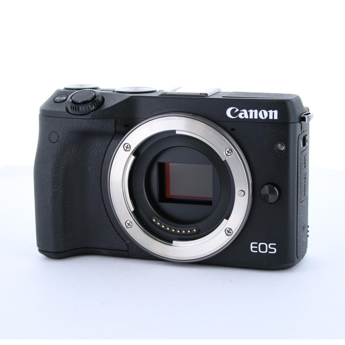 CANON EOS M3【中古】