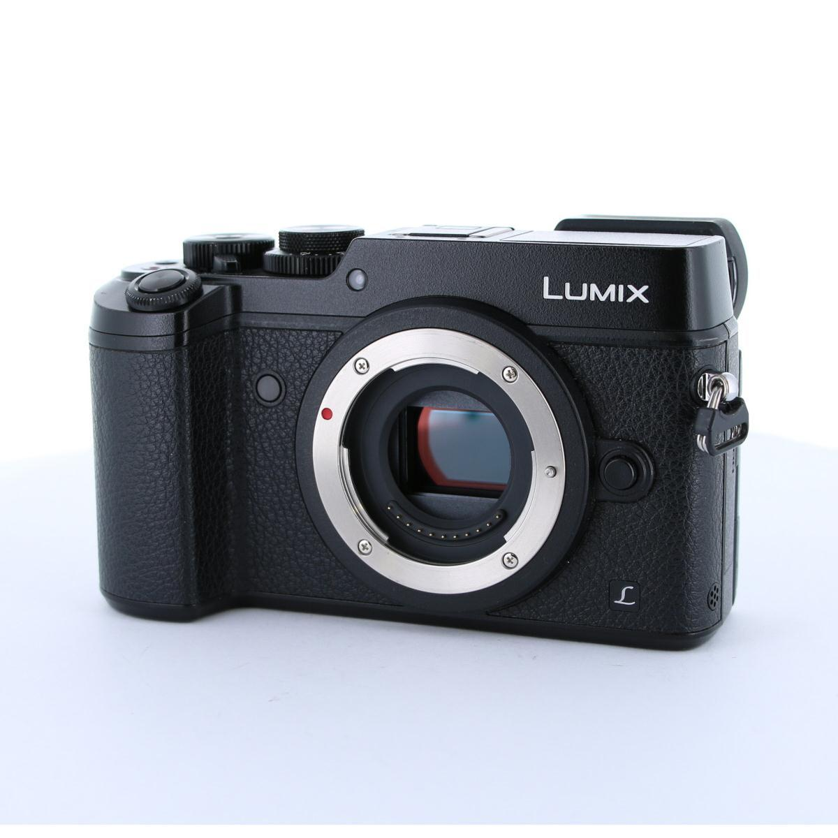 PANASONIC DMC-GX8【中古】