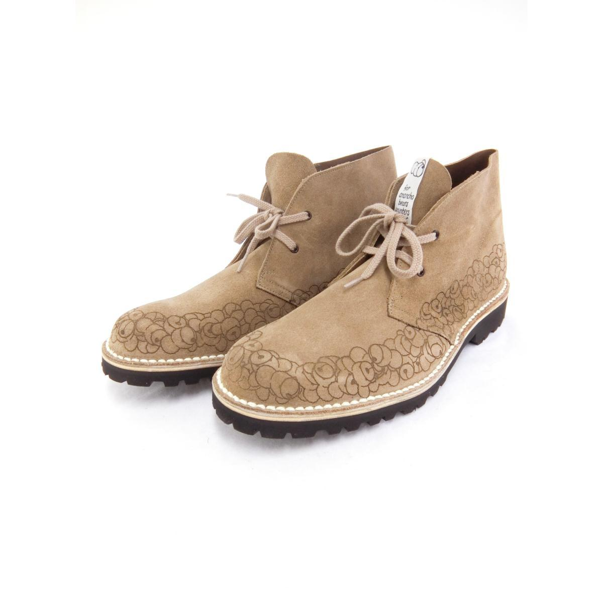 SETT ブーツ【中古】