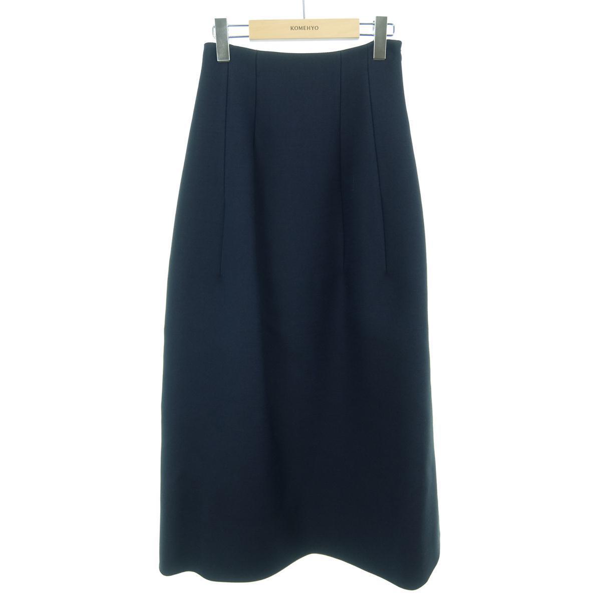【未使用品】ザロウ THE ROW スカート【中古】