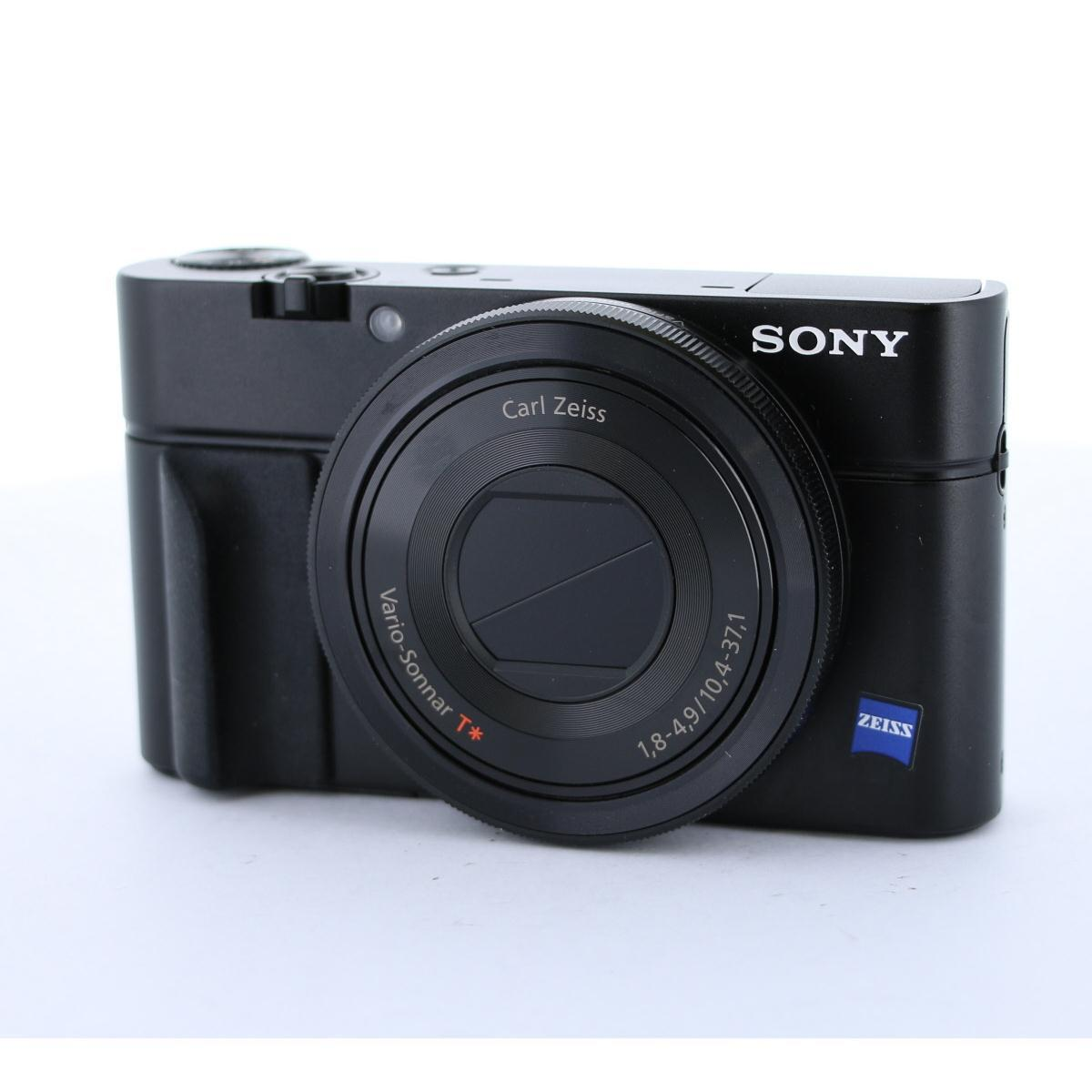 SONY DSC-RX100【中古】