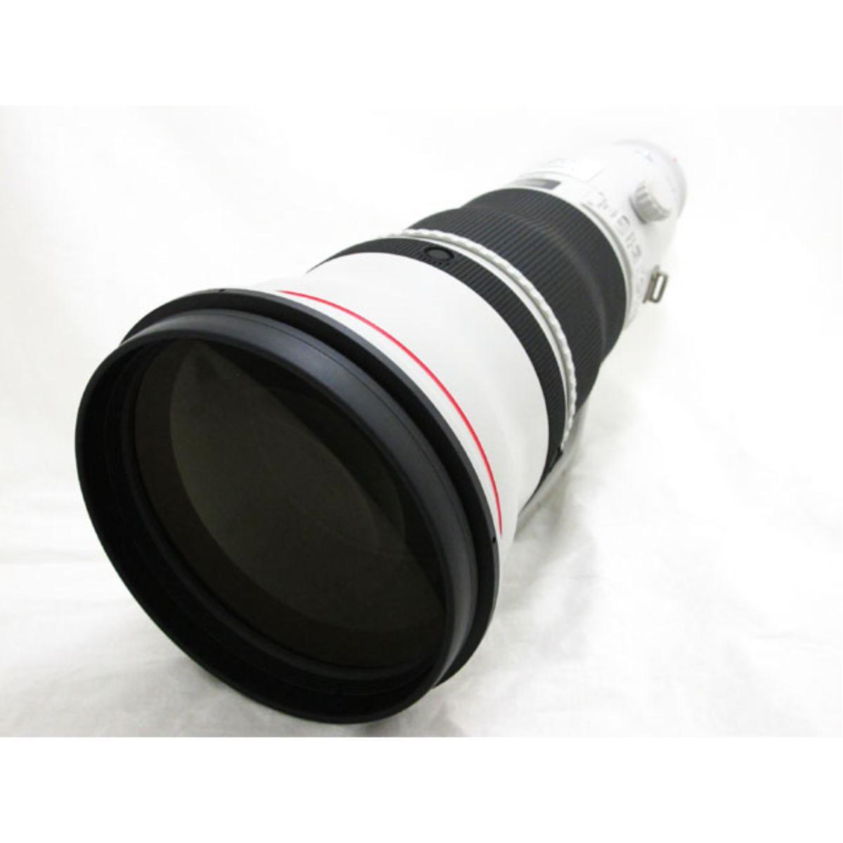 CANON EF600mm F4L ISII【中古】