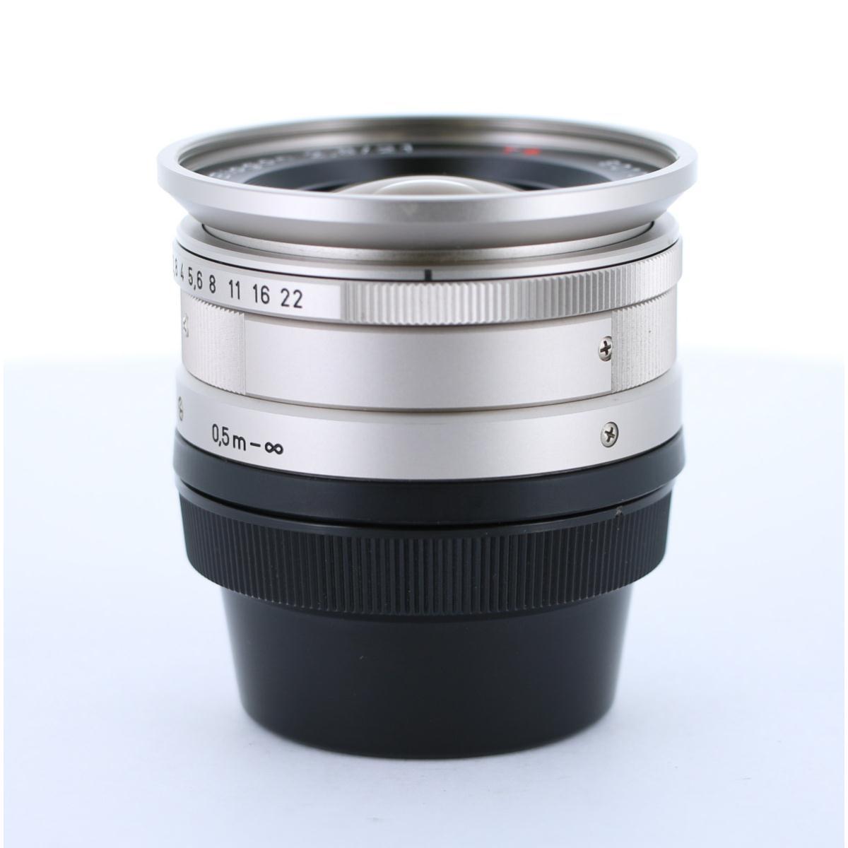 CONTAX BIOGON G21mm F2.8【中古】