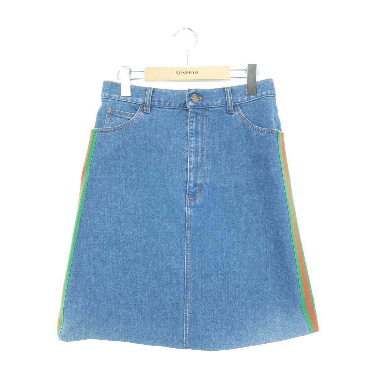 グッチ GUCCI スカート【中古】