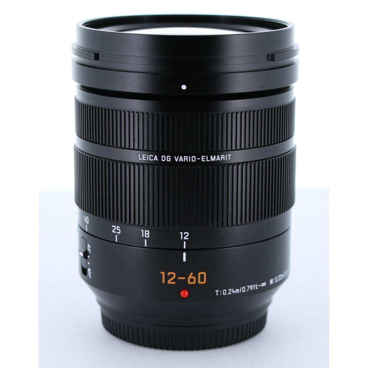 PANASONIC DG12-60mm F2.8-4 H-ES12060【中古】