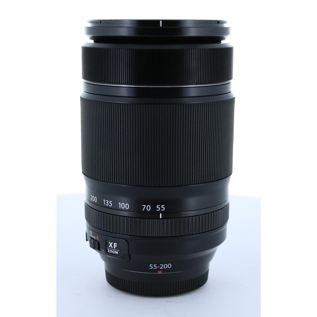 FUJIFILM XF55-200mm F3.5-4.8R LM OIS【中古】